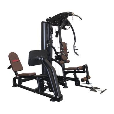 Мультистанция Smith Fitness F1 + жим ногами F1LP Фото