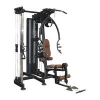 Мультистанция Smith Fitness F1 + тяга F1P