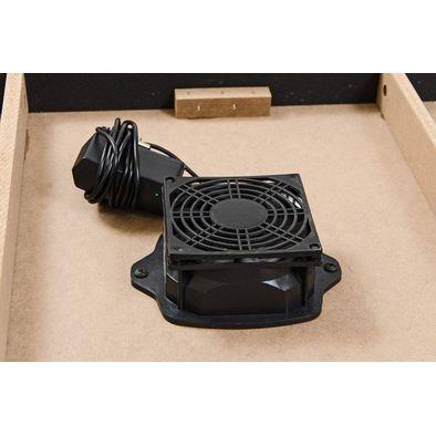 Вентилятор для настольного аэрохоккея Mini Air
