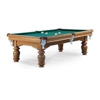 Бильярдный стол для русского бильярда Classic II 9 ф (ясень)