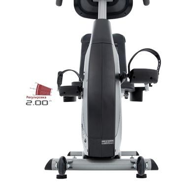 Велотренажер Spirit Fitness XBR25 (2017)