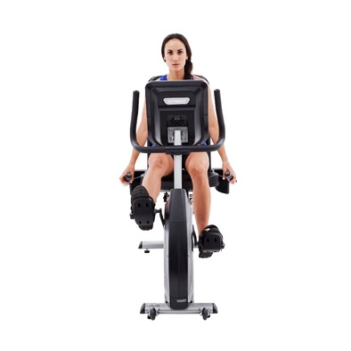 Велотренажер Spirit Fitness XBR95 (2017)