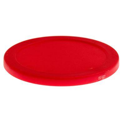 Шайба для аэрохоккея Calgary D62 мм красная