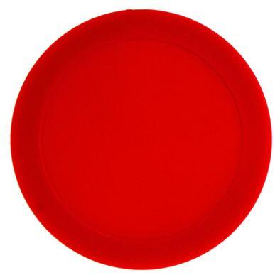 Шайба для аэрохоккея Atomic AH800 D82 мм красная Фото