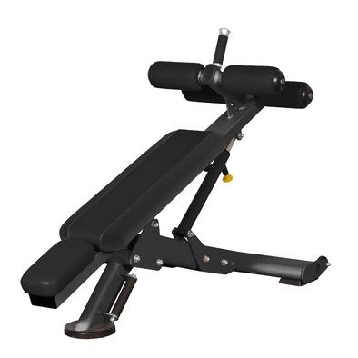 Регулируемая скамья для пресса Spirit Fitness AFB127