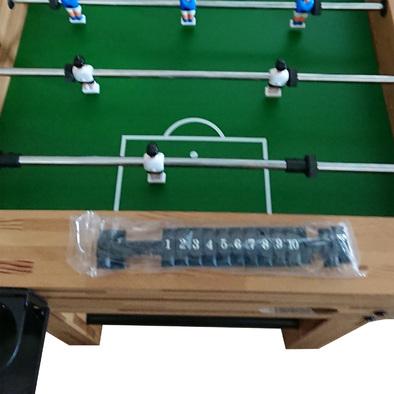 Игровой стол Футбол DFC Alaves Фото