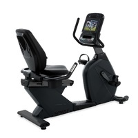 Велотренажер Spirit Fitness CR900ENT