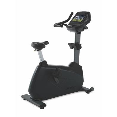 Велотренажер Spirit Fitness CU900ENT Фото