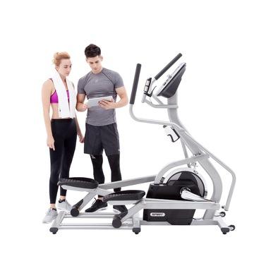 Эллиптический тренажер Spirit Fitness XG400 (2017)
