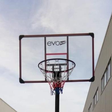 Мобильная баскетбольная стойка EVO Jump CDB-013 Фото