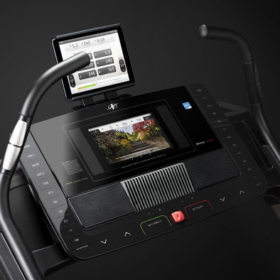 Беговая дорожка NordicTrack Incline Trainer X9i New Фото