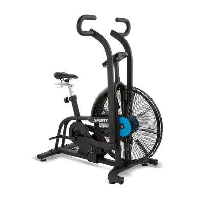 Велотренажер Spirit Fitness AB900 Air Bike Фото