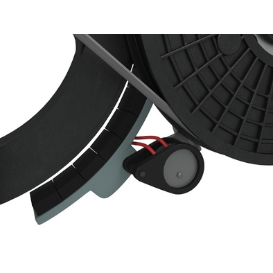 Эллиптический тренажер UnixFit MV-420E Фото
