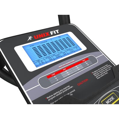 Эллиптический тренажер UnixFit MV-420E