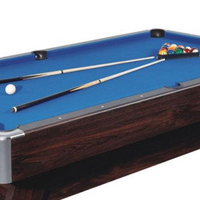 Бильярдный стол для пула DFC Vankuver 7 DS-BT-P01 Фото