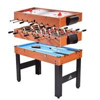 """Игровой стол """"Трансформер"""" DFC Solid 3 в 1"""