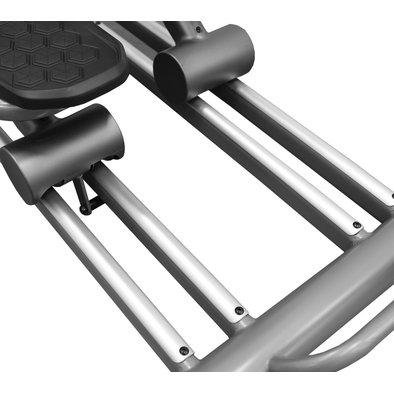 Эллиптический эргометр Bronze Gym X802 LC