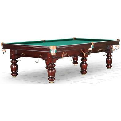 Бильярдный стол для снукера Classic II 10 ф (махагон)