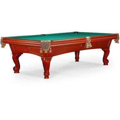 Бильярдный стол для пула Cambridge 9 ф (корица)
