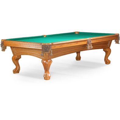 Бильярдный стол для пула Hilton 9 ф (ясень)