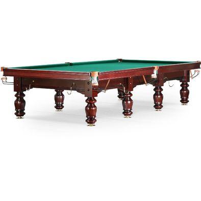 Бильярдный стол для снукера Classic II 12 ф (махагон)
