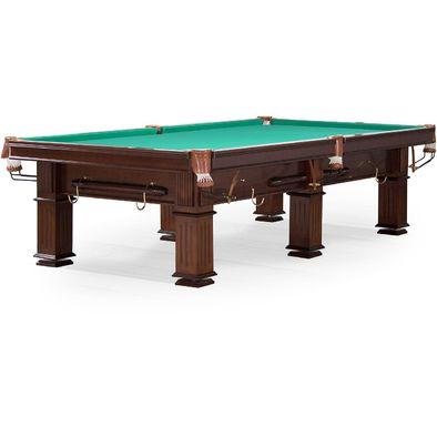 Бильярдный стол для русского бильярда Provincial 10 ф Фото