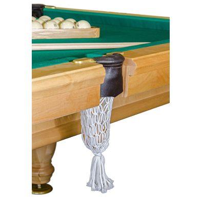 Бильярдный стол для русского бильярда Дебют 7 ф (светлый) ЛДСП Фото