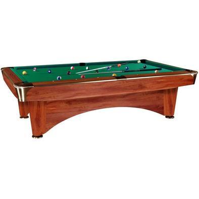 Бильярдный стол для пула Dynamic III 7 ф (коричневый) Фото