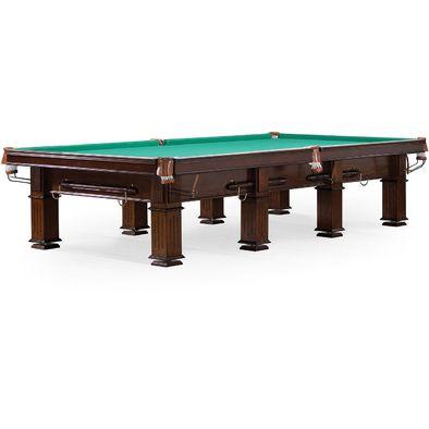 Бильярдный стол для русского бильярда Provincial 12 ф Фото