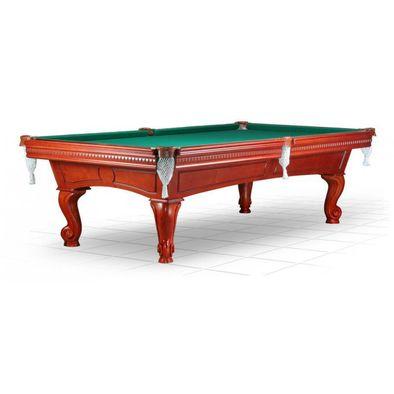 Бильярдный стол для русского бильярда Cambridge 8 ф (корица)