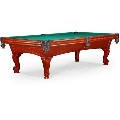 Бильярдный стол для пула Cambridge 7 ф (корица)