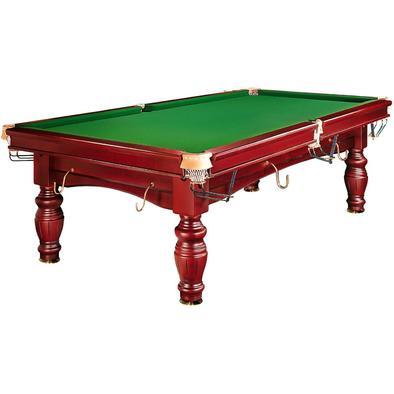 Бильярдный стол для русского бильярда Refinement 8 ф (4 ноги, махагон)