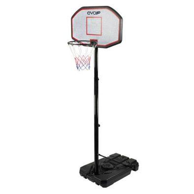 Мобильная баскетбольная стойка EVO Jump CDB-001 Фото