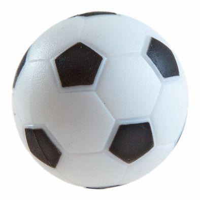 Мяч для настольного футбола текстурный пластик D 31 мм Фото