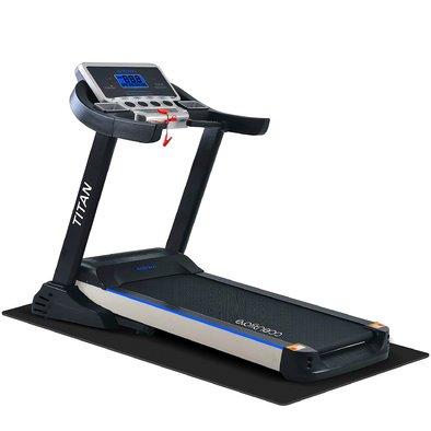 Беговая дорожка EVO Fitness Titan Фото