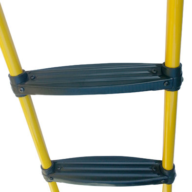 Лестница для батута DFC 6-10ft