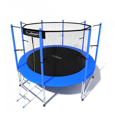 Батут с сеткой i-Jump 6ft Фото