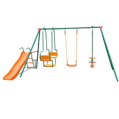 Детский комплекс с горкой DFC MSGL-01 Фото