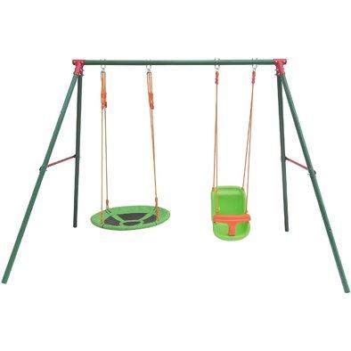 Детский уличный комплекс DFC RBS-01