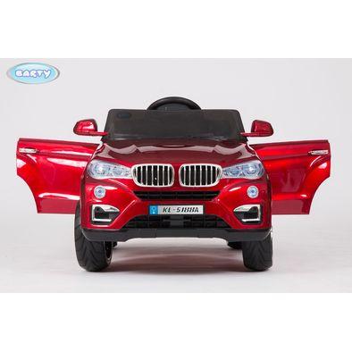 Электромобиль Barty KL-5188A BMW X5 VIP