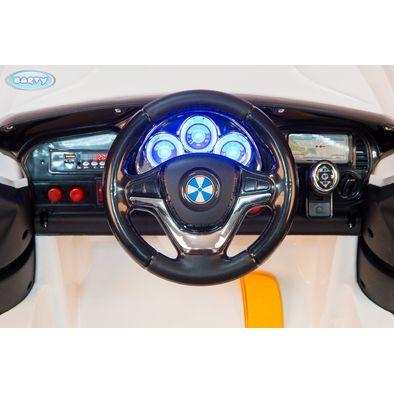 Электромобиль Barty M555MP BMW X5 F-15 Performance Фото