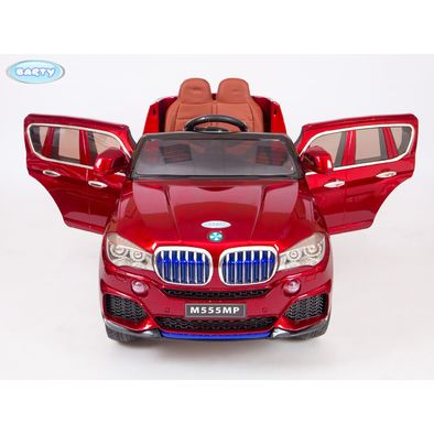 Электромобиль Barty M555MP BMW X5 F-15 Performance