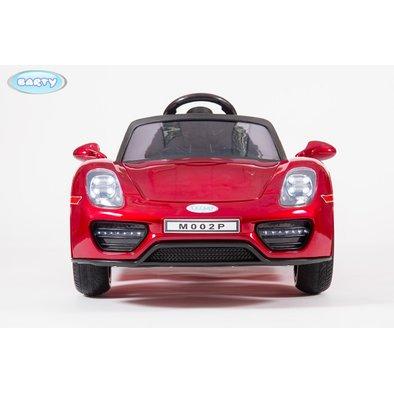 Детский электромобиль Barty М002МР Porsche 918 Spyder Фото