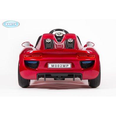 Детский электромобиль Barty М002МР Porsche 918 Spyder