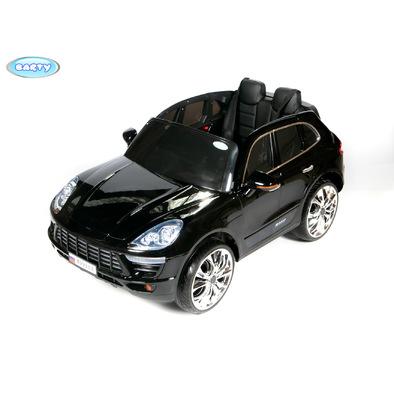 Детский электромобиль Barty М999АА Porsche Macan Фото