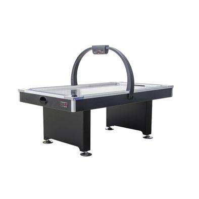 Игровой стол Аэрохоккей Black Diamond 7ft