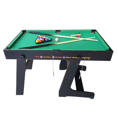 """Игровой стол """"Трансформер"""" DFC SUPERHATTRICK 4 в 1"""
