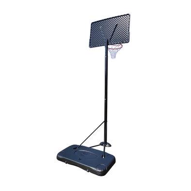 """Мобильная баскетбольная стойка 44"""" DFC STAND44HD1 Фото"""