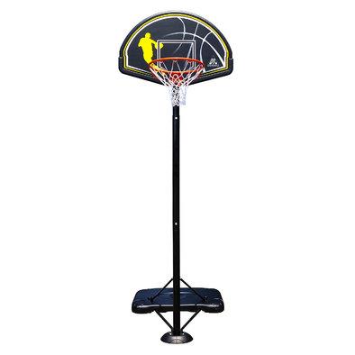 """Мобильная баскетбольная стойка 44"""" DFC STAND44HD2 Фото"""