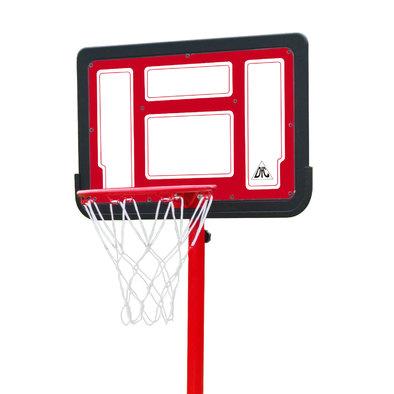 Детская мобильная баскетбольная стойка DFC KIDSB2 Фото